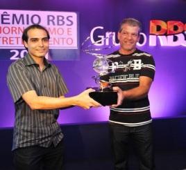 Vencedores Troféu Jayme Sirotsky 2011